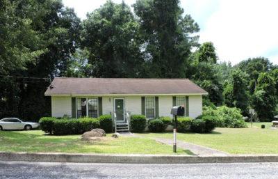 Alexander City Alabama