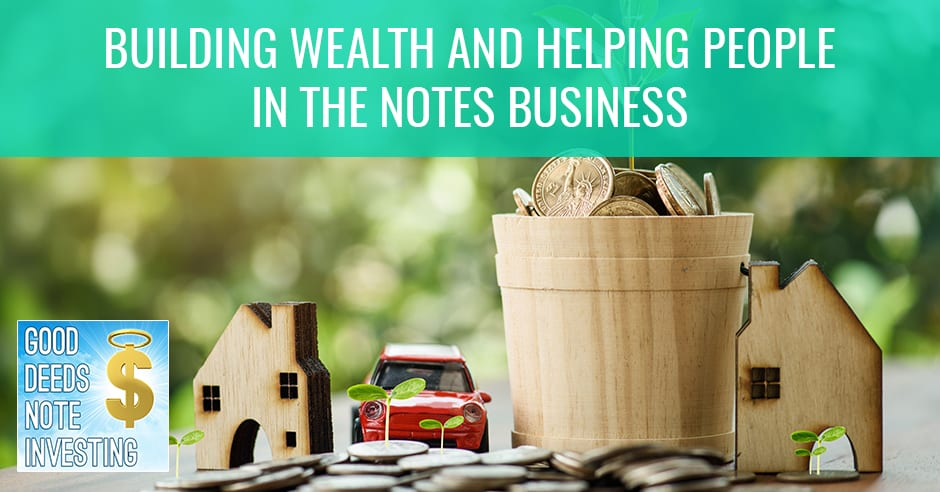 GDNI 1   Notes Business