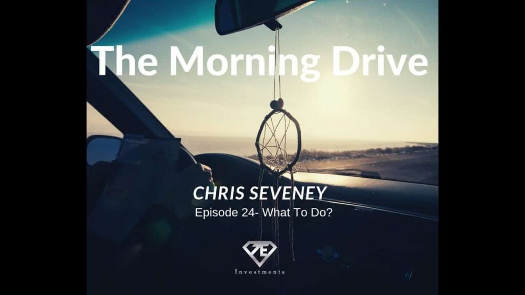 The Morning Drive Episode 24