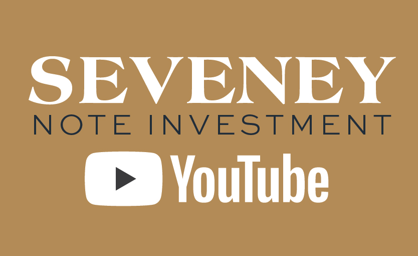 Seveney Investments YouTube Channel