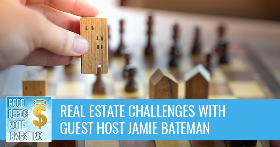 GDNI 126   Real Estate Challenges