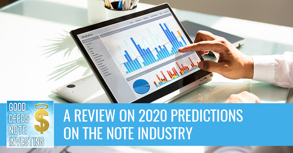 GDNI 129 | Note Industry 2020 Predictions