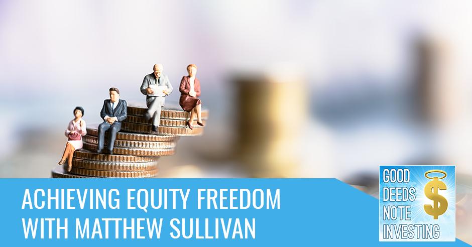 GDNI 130   Equity Freedom