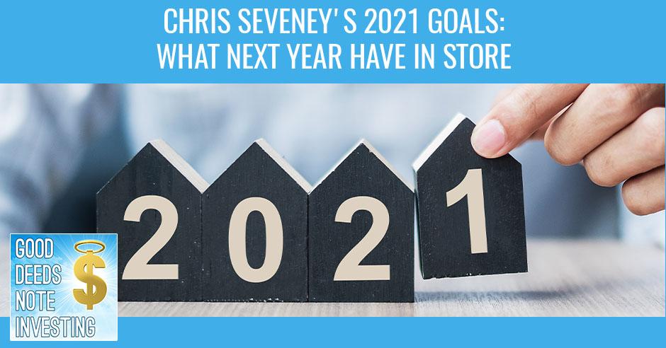 GDNI 131 | 2021 Goals