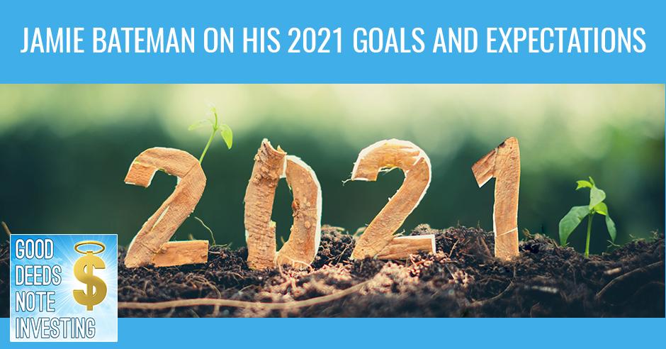 GDNI 134 | 2021 Goals