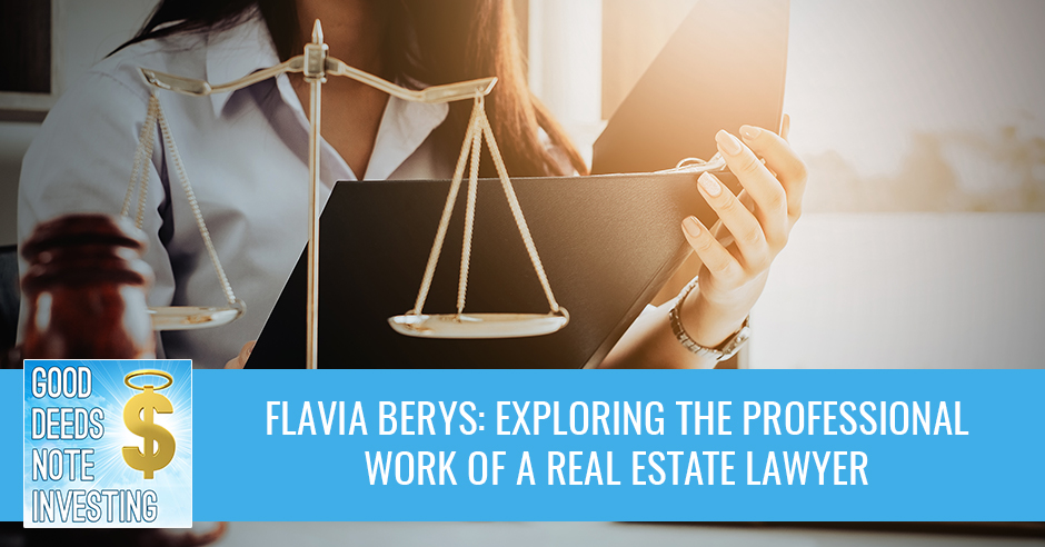 GDNI 136 | Real Estate Lawyer