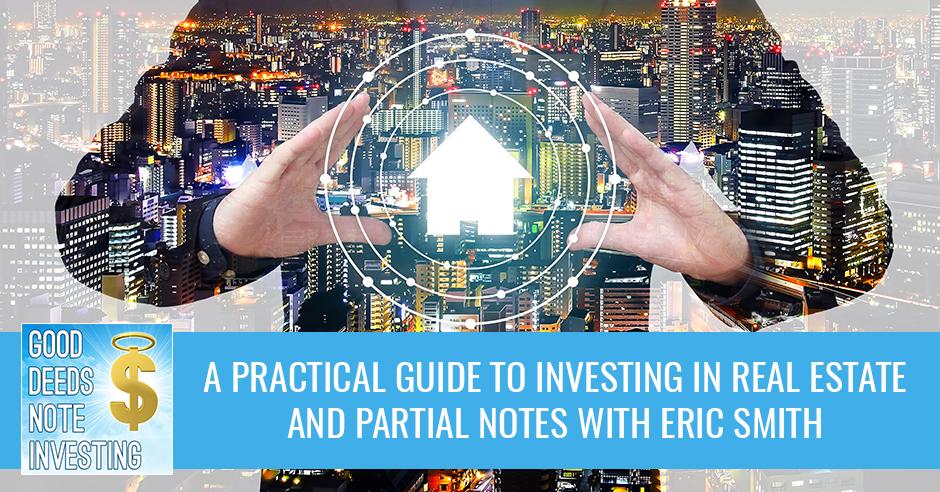 GDNI 139 | Partial Notes Investing