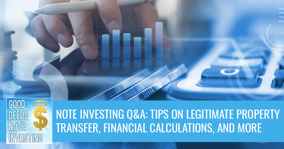 GDNI 147   Note Investing Tips