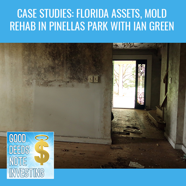 Case Studies: Florida Assets, Mold Rehab In Pinellas Park With Ian Green
