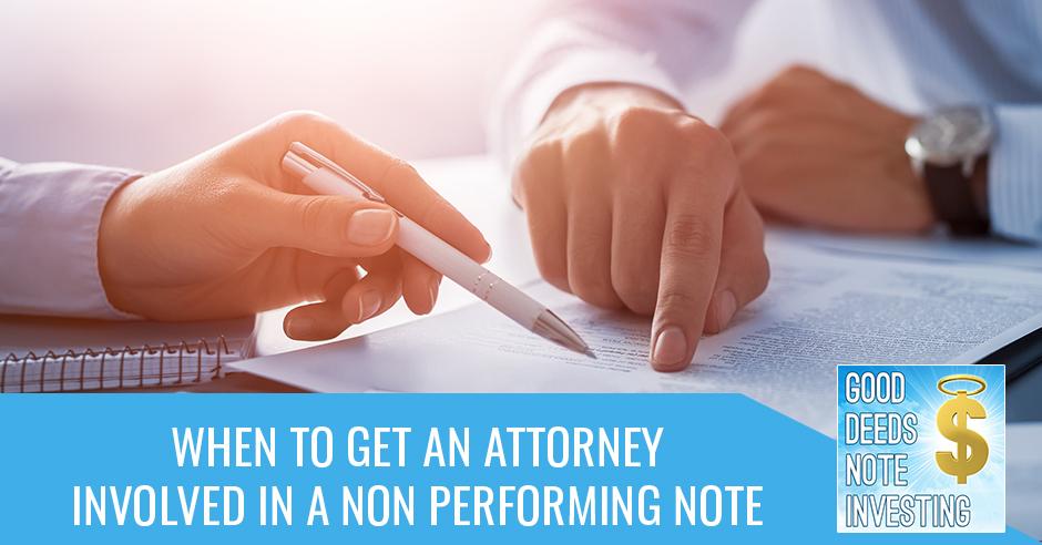 GDNI 151 | Non-Performing Note