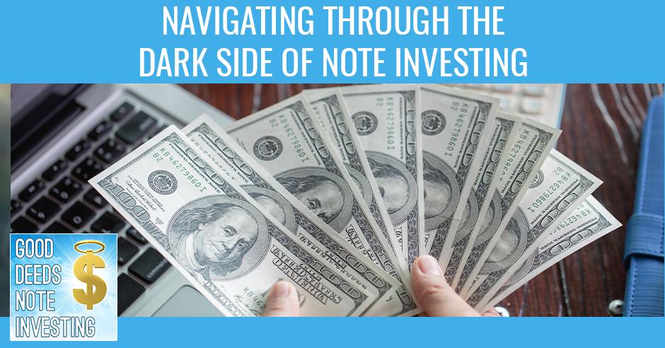 GDNI 155 | Note Investing