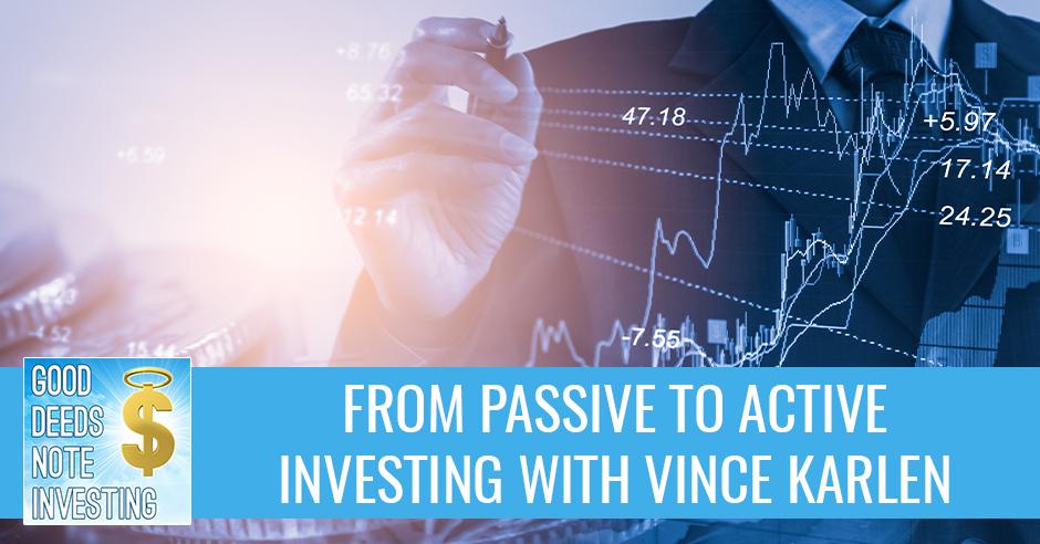 GDNI 156   Active Investing