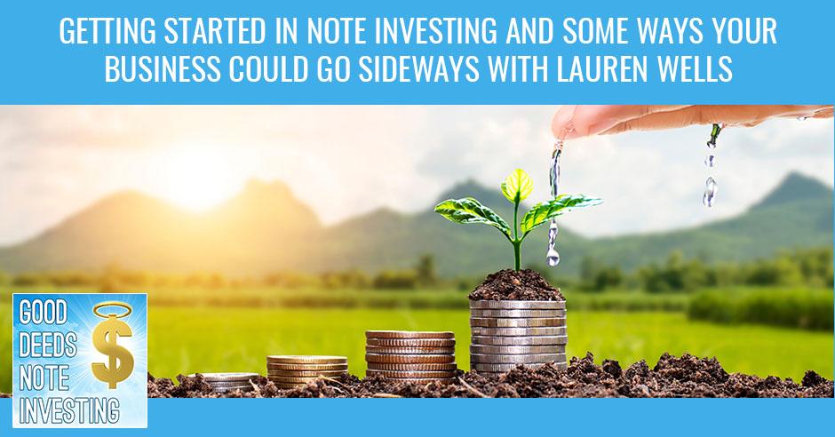 GDNI 160 | Investing In Seconds