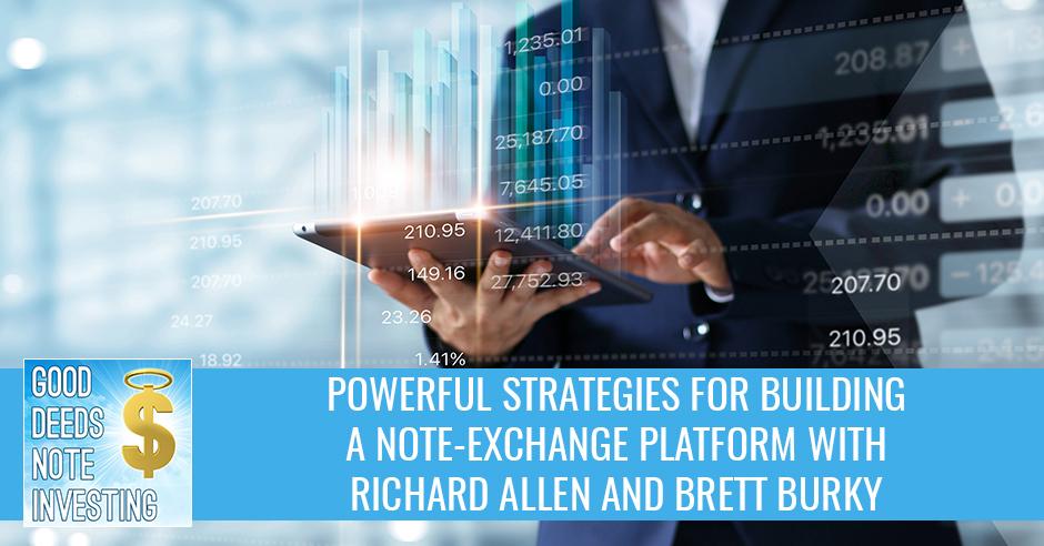 GDNI 161 | Note-Exchange Platform