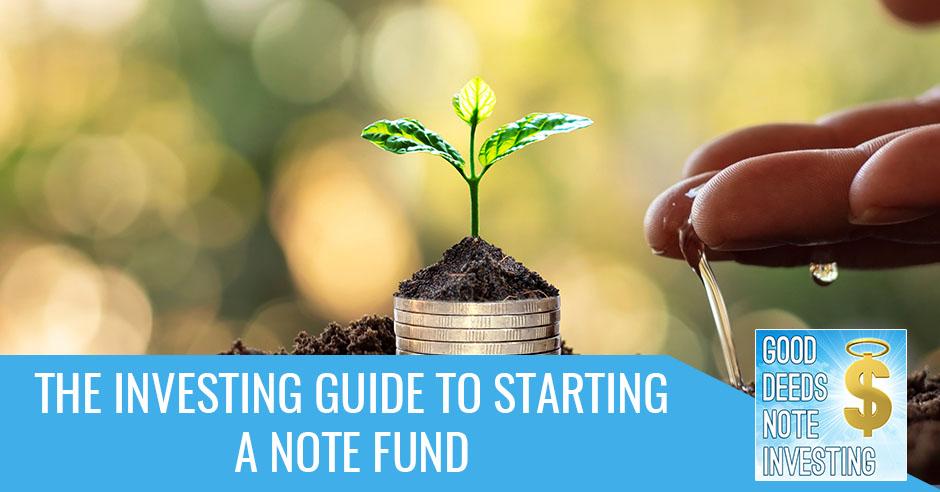 GDNI 162   Note Fund