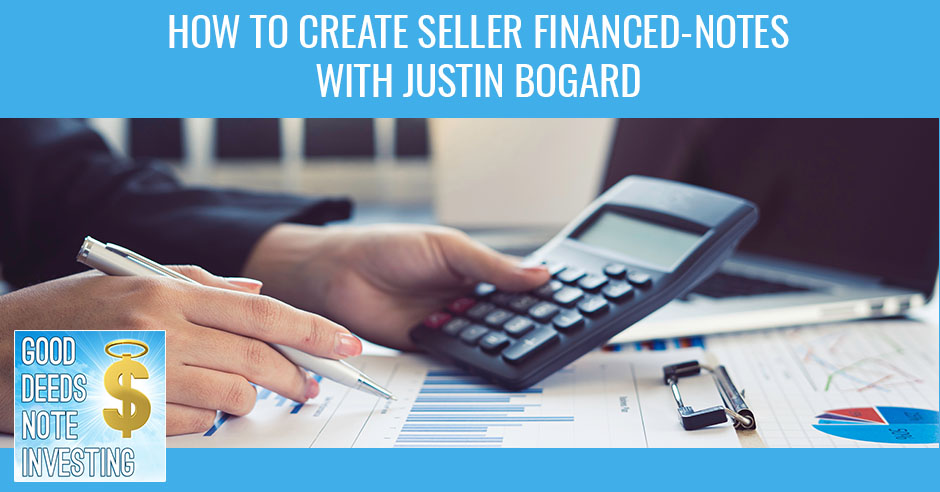 GDNI 163 | Seller Financed Notes