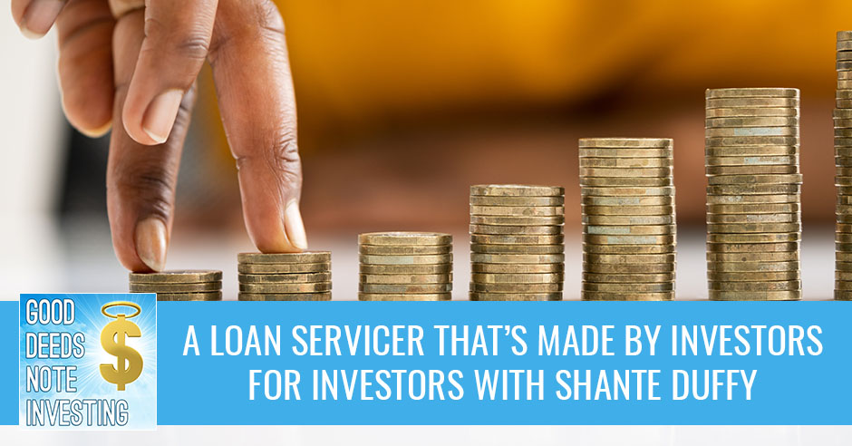 GDNI 164 | Loan Servicer