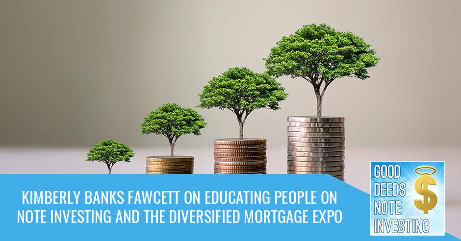 GDNI 167 | Diversified Mortgage Expo