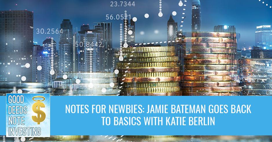 GDNI 168 Katie Berlin and Jamie Bateman   Notes Newbies