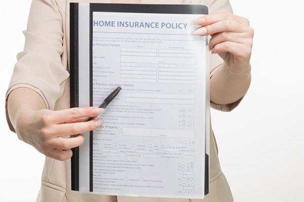 GDNI 169 | Insurance